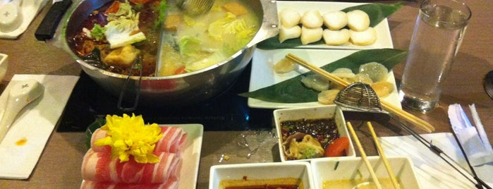 Mister Hot Pot 鍋大爺 is one of South Brooklyn To-Do's.
