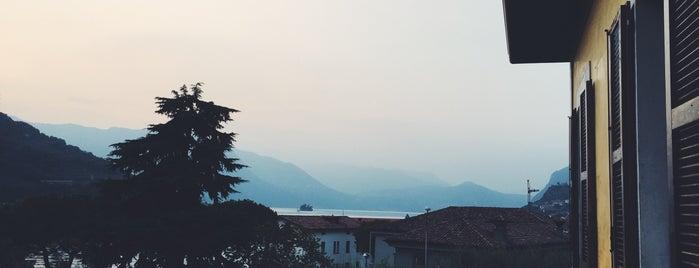 Villa Kinzica is one of Gianfranco : понравившиеся места.