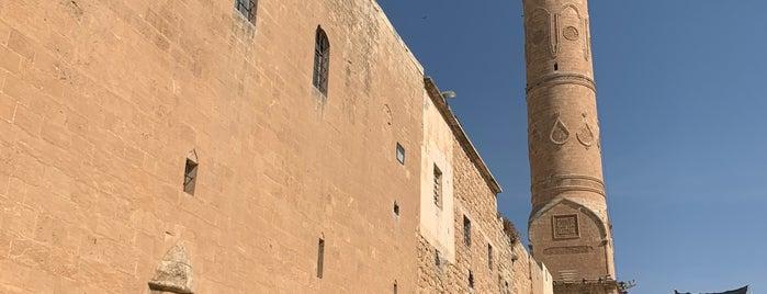 Mardin Ulu Camii is one of Tolga : понравившиеся места.