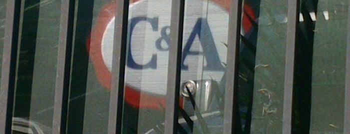 Corporativo C&A México is one of Orte, die Osiris gefallen.