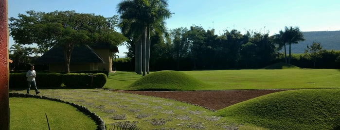 Fuerte Bambú is one of Fun.