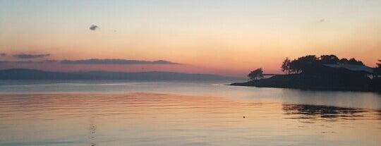 Balıklı Adası is one of CanBeyaz'ın Kaydettiği Mekanlar.