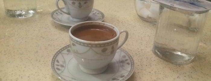 bahçe kafe is one of Lugares favoritos de Fatih F..