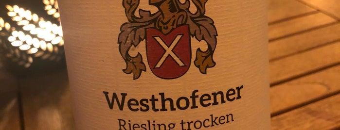 Kurpfalz Weinstuben is one of Wein.