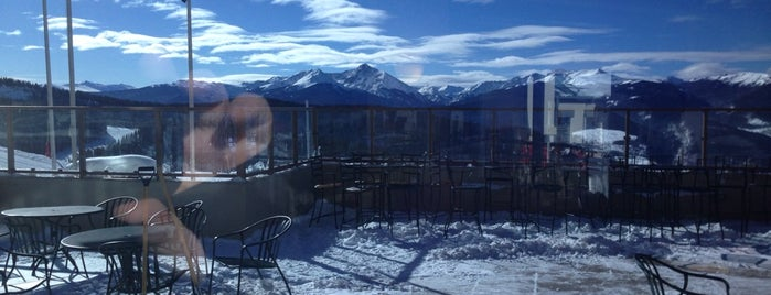 Bistro Fourteen is one of Dining Vail.