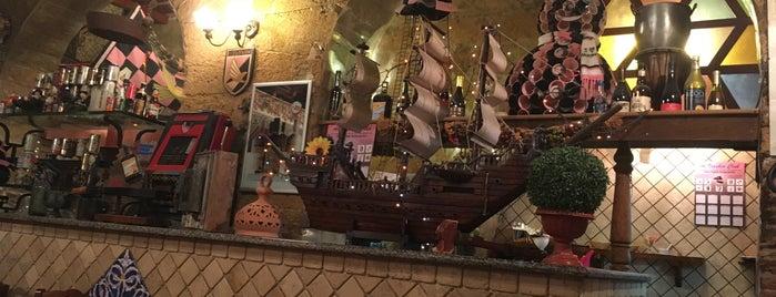 Vecchio Club Rosanero is one of Posti che sono piaciuti a Marco.