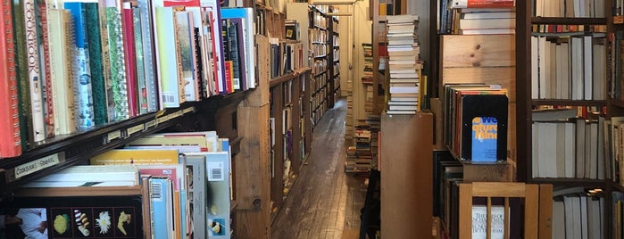 House of Our Own Bookstore is one of Philly.