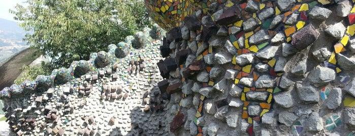 La Serpiente de Quetzalcoatl is one of Lieux qui ont plu à Thais.