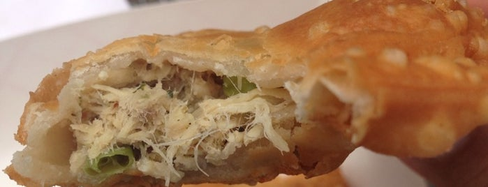 La Sonrisa is one of NY Lunch Spots.