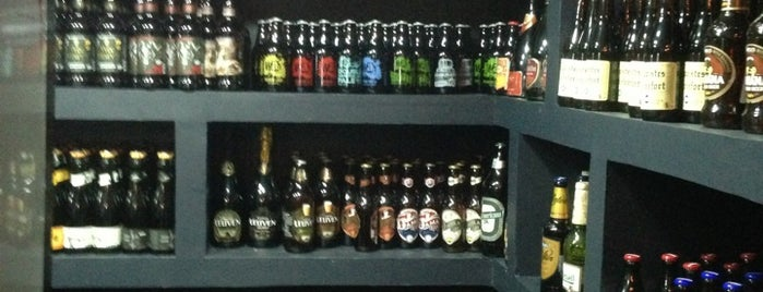 De Bruer Bar is one of Cervejas - SP.