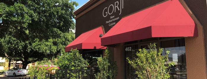 Gorji Restaurant is one of Best places to eat!.