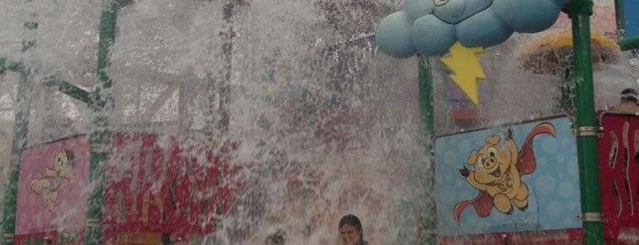 Wet'n Wild is one of O que já fiz.