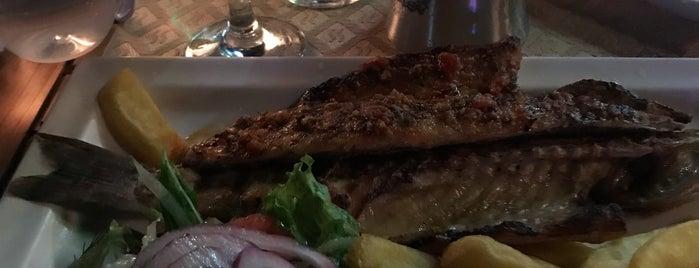 Kapadokya Restaurant is one of Posti che sono piaciuti a Meltem.