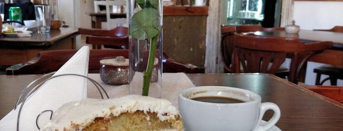 Café Entre Cerros is one of Orte, die Criss gefallen.