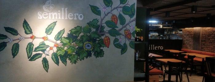 Semillero is one of Posti che sono piaciuti a Juan.