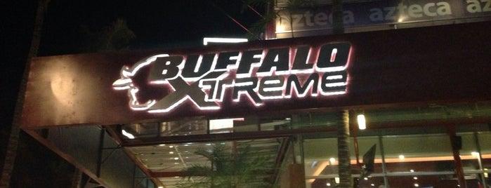 Buffalo Xtreme is one of Acapulco Mariscos, Carne.