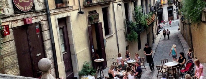 Le Bistrot is one of Girona.