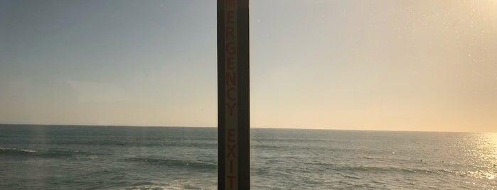 Carlsbad, California (Pacific Coast Hwy) is one of Locais curtidos por John.