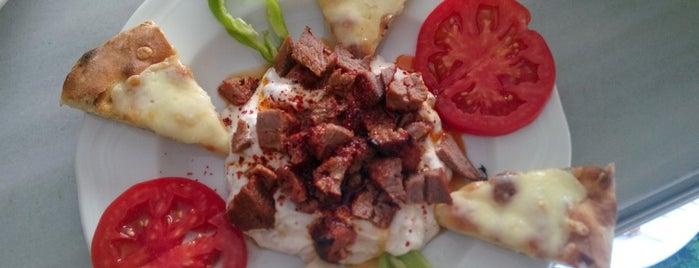 Küçükağa Restaurant&Cafe is one of Gznfr'ın Beğendiği Mekanlar.