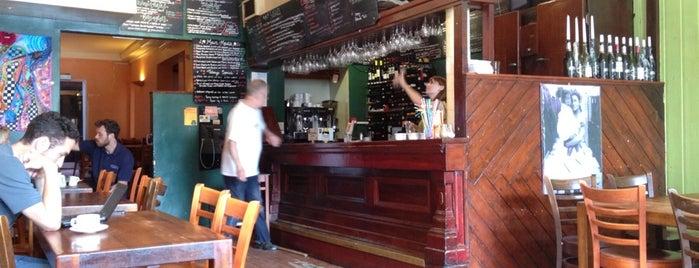 Keith's Wine Bar is one of Posti che sono piaciuti a The Edible Fran.