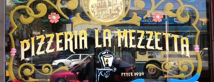La Mezzetta is one of Buenos aires.