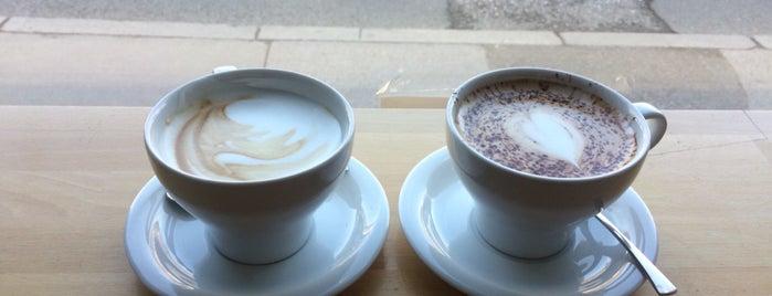 Kaffee Alchemie is one of Maria 님이 좋아한 장소.
