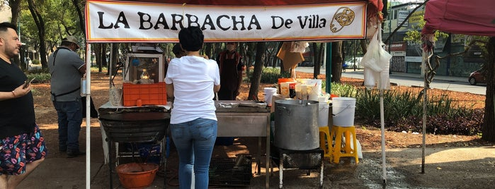 La Barbacha De Villa is one of Orte, die Yolis gefallen.