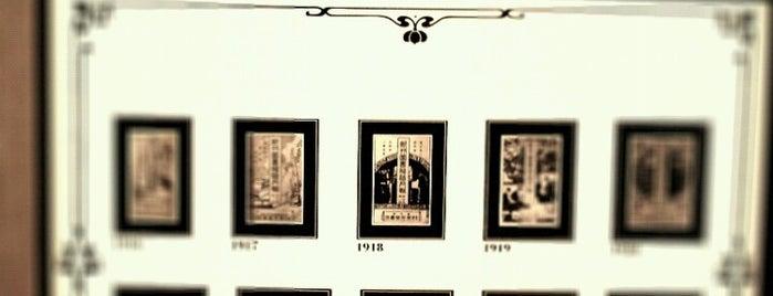 東京堂書店 アトレヴィ東中野店 is one of Book.