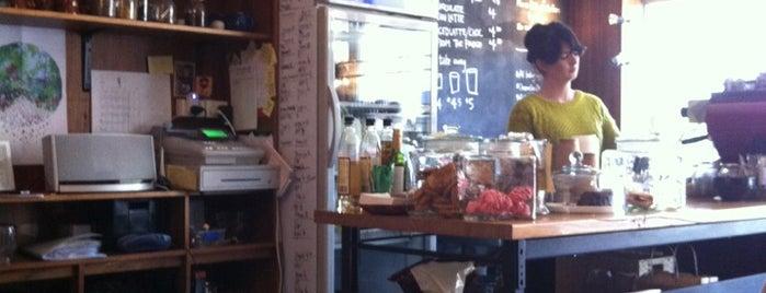 Amelia's Espresso is one of Go back to explore: Launceston.