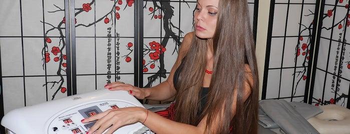Салон Красоты Шарм is one of Irinaさんのお気に入りスポット.
