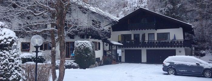 "Haus ""Florian"" is one of สถานที่ที่ Onur ถูกใจ."