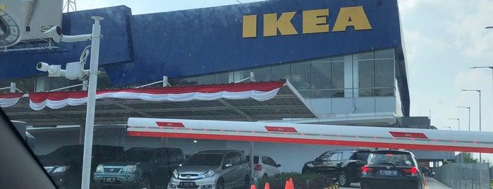 IKEA Sentul City is one of ᴡᴡᴡ.Mieke.okhz.ru's Liked Places.