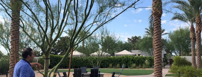 Andaz Scottsdale Resort & Bungalows - a concept by Hyatt is one of PHX.