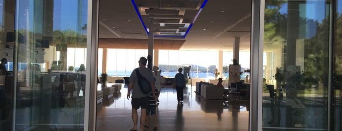 Valamar Dubrovnik President Hotel is one of Mete : понравившиеся места.
