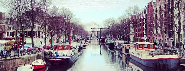 Brouwersgracht is one of AMSTERDAM.
