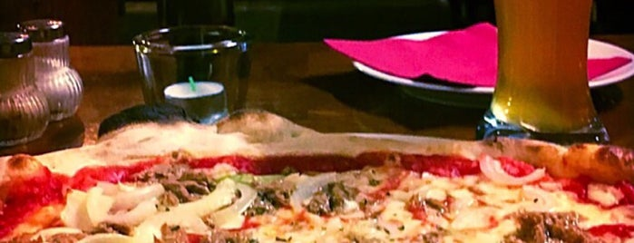 Pizza Pane is one of Pizza in Berlin.