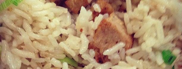 Zen Kitchen Express Vegetarian is one of Gespeicherte Orte von Joe.