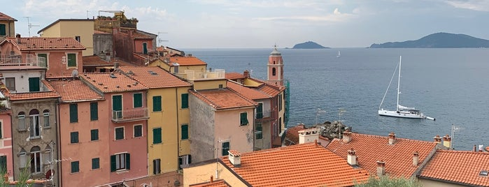 My favourite places in Riviera Ligure di Levante