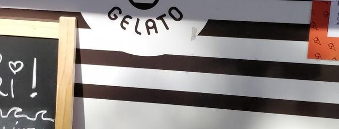 Ape Gelato is one of Vegan & vegan-friendly Helsinki.