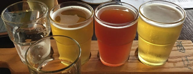 Grape & Barley is one of Gaston County Favorites.