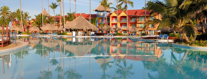 Punta Cana Princess All Suites Resort & Spa is one of Hotel.