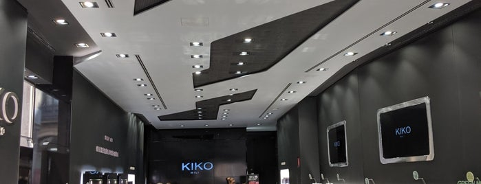 Kiko Store is one of Martaさんのお気に入りスポット.