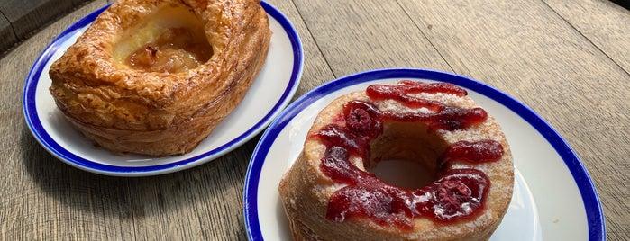Sourced Market is one of London's Best Breakfast & Brunch Spots.