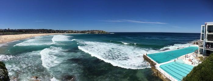 Bronte Coastal Walk is one of Sydney.