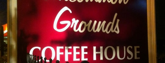 Uncommon Grounds is one of Coffee.