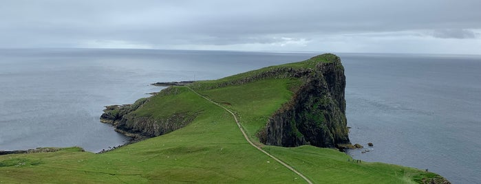 Neist Point is one of Auld Scotia.