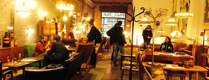 Noak Room is one of Bcn Pendientes de ir.