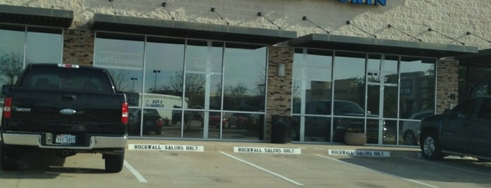 Rockwall Salons is one of Local.