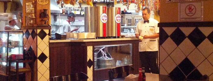 Facca Bar & Restaurante is one of Posti che sono piaciuti a Paula.