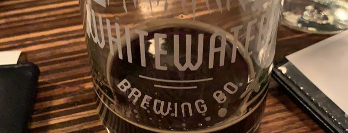 Elgin Beer Project is one of Ottawa.